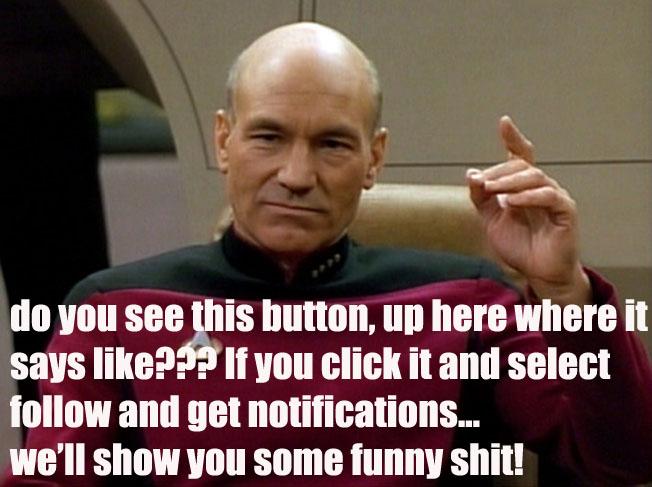 piccard button