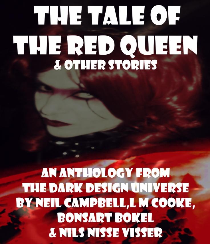 red queren cover 2